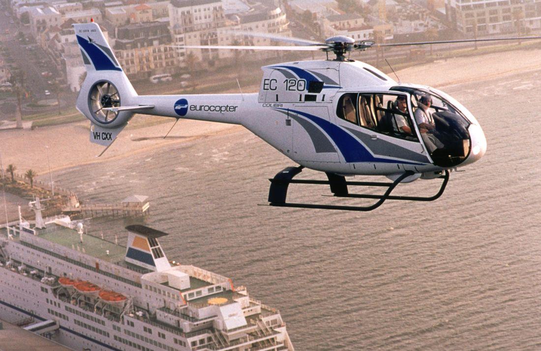 FAB retoma busca por helicóptero desaparecido há 1 ano
